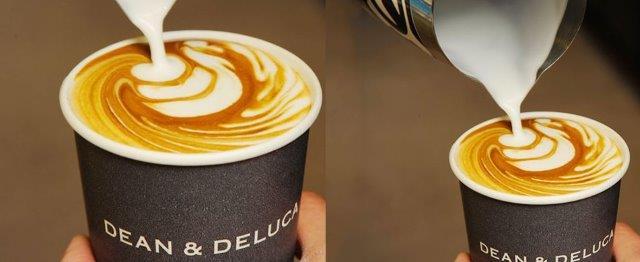 DEAN & DELUCA CAFE