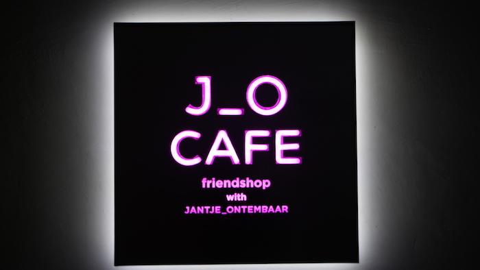 Jo_Cafe看板